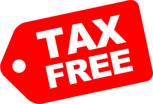 7 eleven tax free